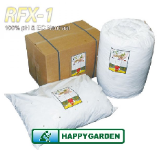 WOOL AGRA-RFX-1 MIX (3 PACK 240 LITER)