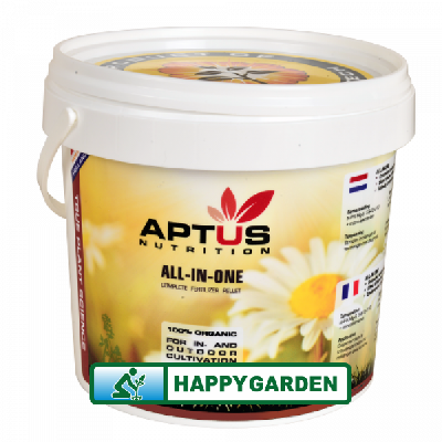APTUS ALL-IN-ONE 10 LITERS