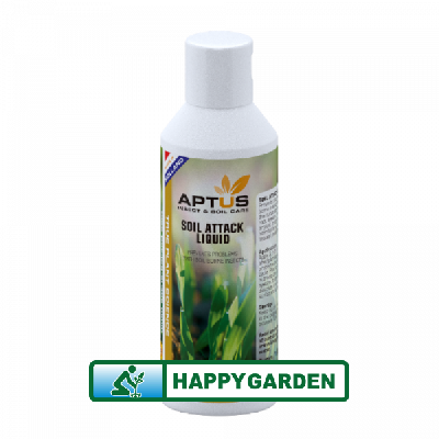 APTUS SOIL ATTACK LIQUID 100 ML