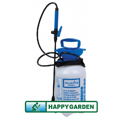 AQUAKING SPRAYER 5 LITER