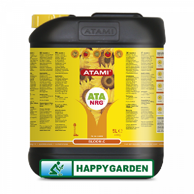ATA NRG BLOOM C 5 LITRE