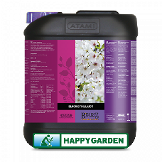 B'CUZZ BLOOM STIMULATOR 5 LITRE