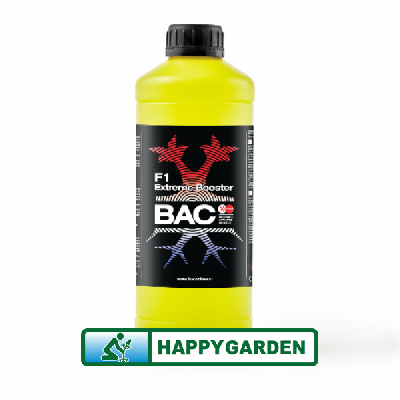 BAC F1 EXTREME BOOSTER 1 LITERS