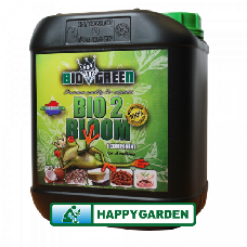 BIOGREEN BIO 2 BLOOM 10L