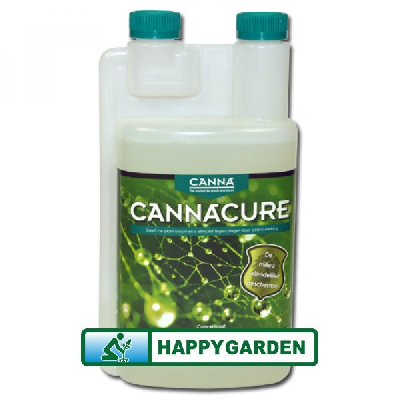 CANNA CANNACURE CONCENTRATED 1 LITER