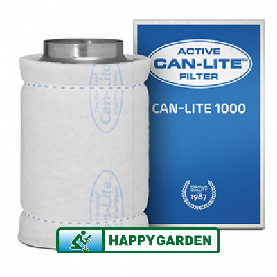 CAN-FILTERS CAN-LITE 1000 (1000 M³ 50 CM Ø 250 MM)