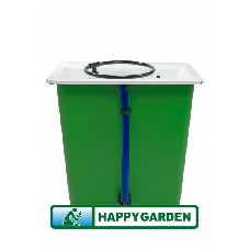 Green man single pot system