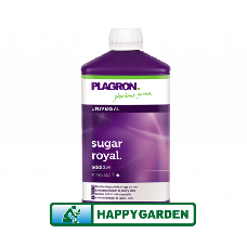 PLAGRON SUGAR ROYAL 1 LITRE