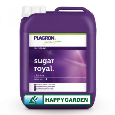 PLAGRON SUGAR ROYAL 5 LITERS