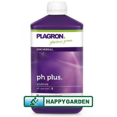 PLAGRON PH + 500 ML