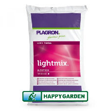 PLAGRON LIGHTMIX PERLITE WITH 50 LITER