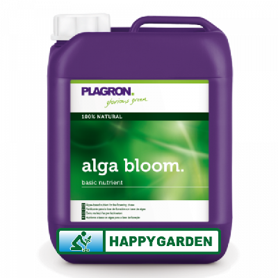 PLAGRON ALGA BLOOM 5 LITER
