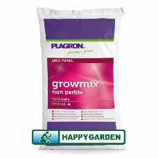 PLAGRON GROWMIX PERLITE WITH 50 LITER
