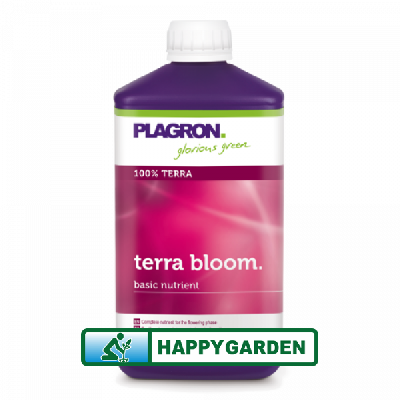PLAGRON TERRA BLOOM 1 LITERS