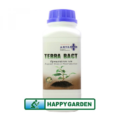 A.R.T.S. TERRA BACT ROOT AND GROWSTIMULATOR 1 LITER