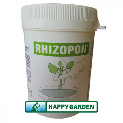Rhizopon Chryzotop GREEN 0,25%, 20 GRAM